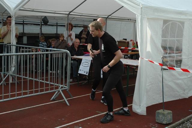 tentative record monde 1000 km du 8 au 12 octobre 2008 Record29