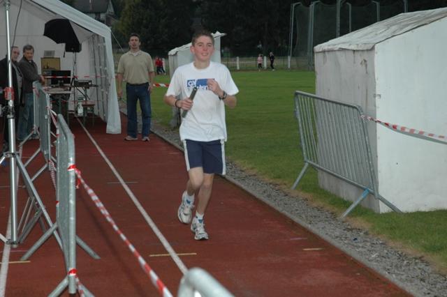 tentative record monde 1000 km du 8 au 12 octobre 2008 Record30