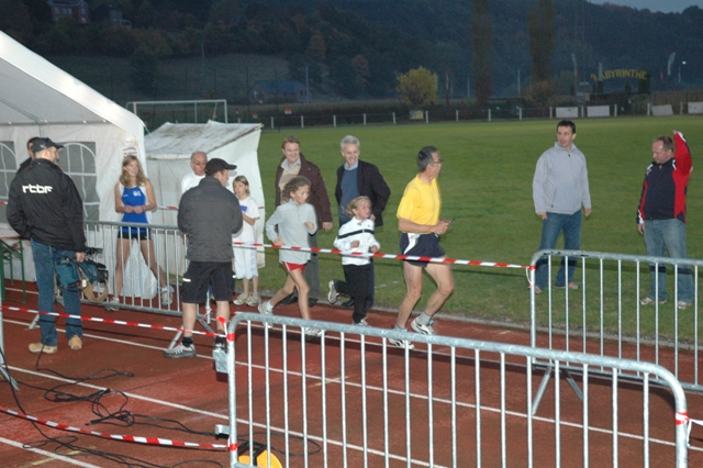 tentative record monde 1000 km du 8 au 12 octobre 2008 Record37