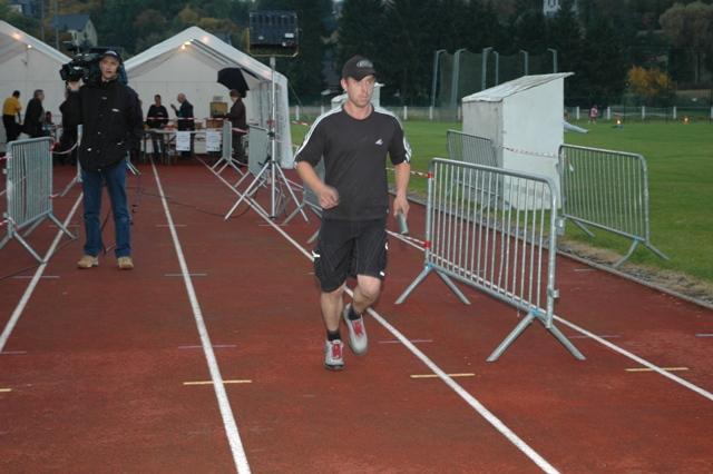 tentative record monde 1000 km du 8 au 12 octobre 2008 Record38