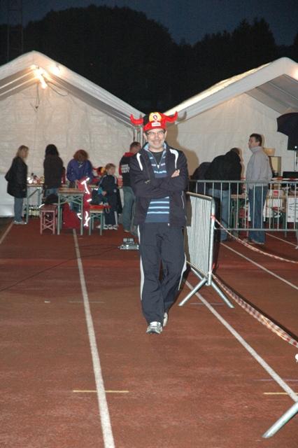 tentative record monde 1000 km du 8 au 12 octobre 2008 Record42