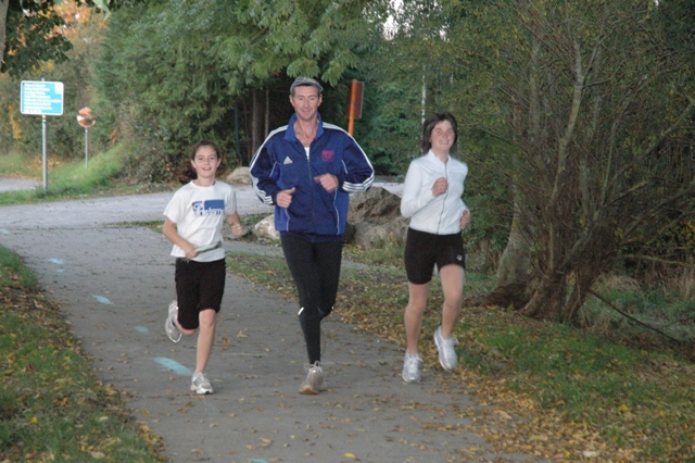 tentative record monde 1000 km du 8 au 12 octobre 2008 Record49