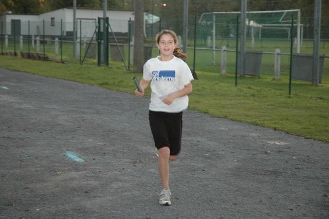 tentative record monde 1000 km du 8 au 12 octobre 2008 Record51