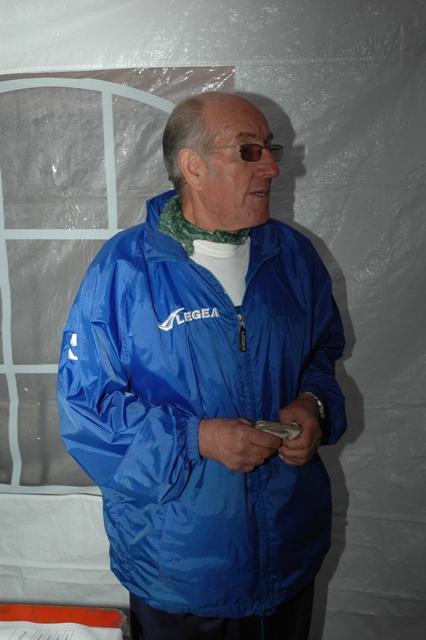 tentative record monde 1000 km du 8 au 12 octobre 2008 Record54