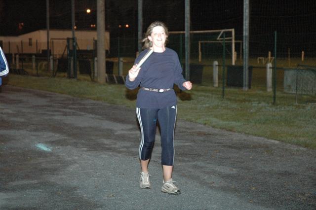 tentative record monde 1000 km du 8 au 12 octobre 2008 Record62