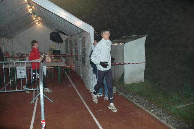 tentative record monde 1000 km du 8 au 12 octobre 2008 Record63