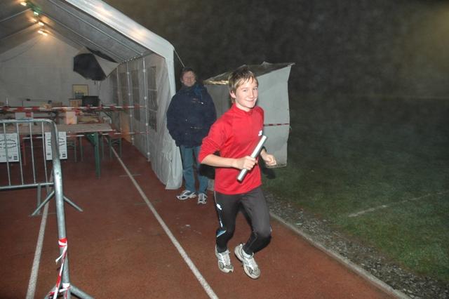 tentative record monde 1000 km du 8 au 12 octobre 2008 Record64