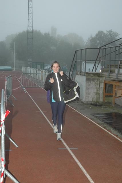 tentative record monde 1000 km du 8 au 12 octobre 2008 Record66