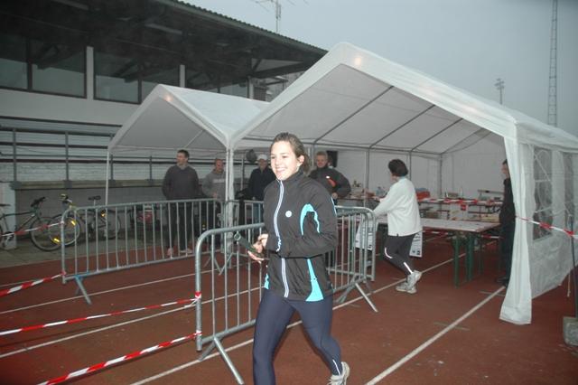 tentative record monde 1000 km du 8 au 12 octobre 2008 Record67