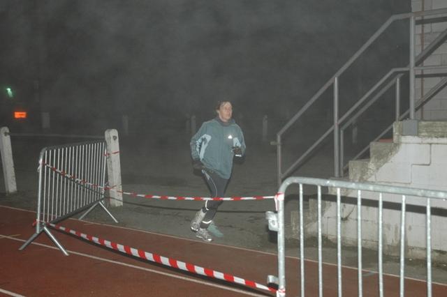 tentative record monde 1000 km du 8 au 12 octobre 2008 Record68