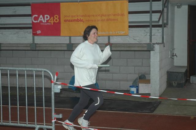 tentative record monde 1000 km du 8 au 12 octobre 2008 Record70