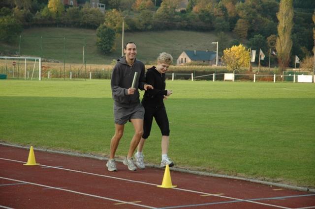tentative record monde 1000 km du 8 au 12 octobre 2008 Record72