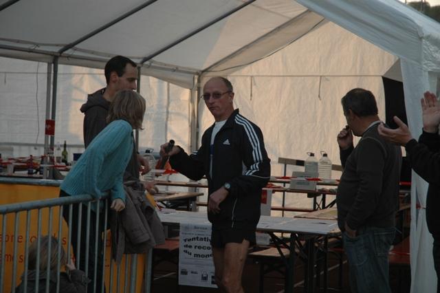 tentative record monde 1000 km du 8 au 12 octobre 2008 Record73