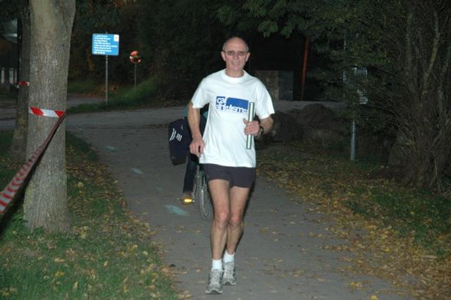 tentative record monde 1000 km du 8 au 12 octobre 2008 Record76