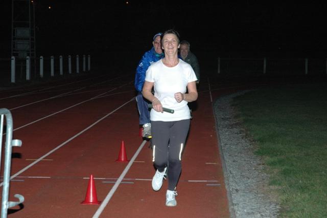 tentative record monde 1000 km du 8 au 12 octobre 2008 Record79