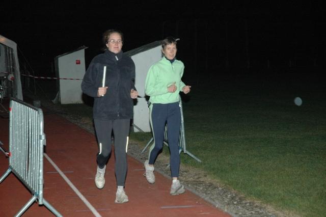 tentative record monde 1000 km du 8 au 12 octobre 2008 Record80