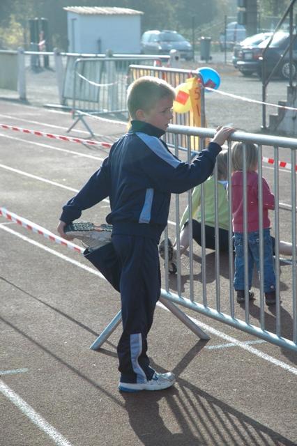 tentative record monde 1000 km du 8 au 12 octobre 2008 Record82