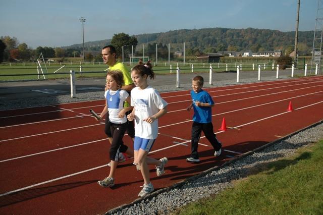 tentative record monde 1000 km du 8 au 12 octobre 2008 Record84