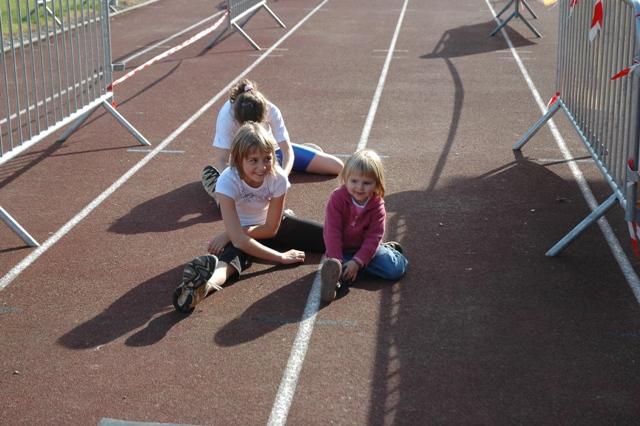 tentative record monde 1000 km du 8 au 12 octobre 2008 Record87