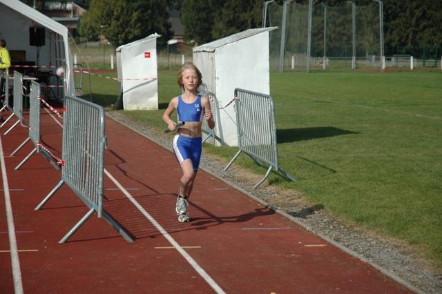 tentative record monde 1000 km du 8 au 12 octobre 2008 Record90
