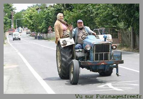 En guise de roue de secours Funima11