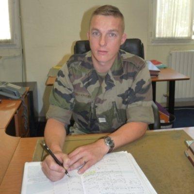 sur le départ pour le Tchad 20110910