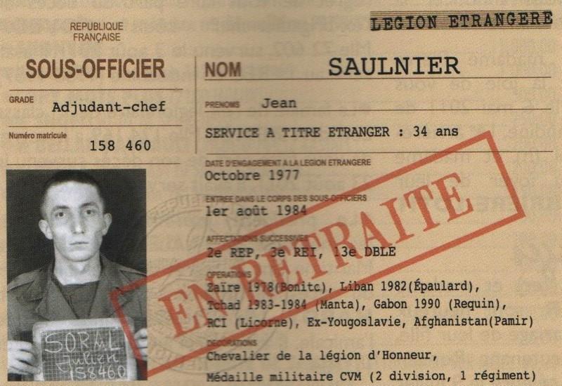 départ en retraite  SAULNIER  ex  SORAL C_i_sa10