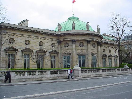 Exposition « Honneur et Fidélité, une histoire de la Légion étrangère »  Musee_10