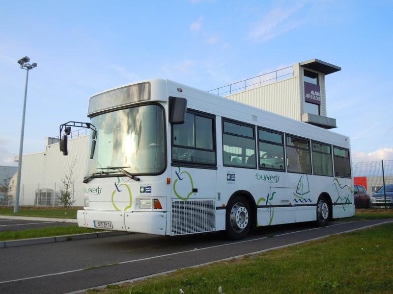 Minibus Info, Bus Verts !!! Dscn4725