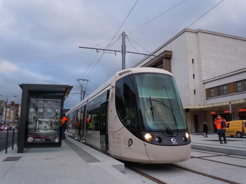 Tramways [Photos] Dscn9510