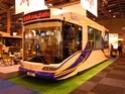 Salon des Transports Publics 2012 à Paris Busino10