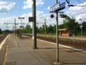 Découverte du réseau transbord de Louviers/Val de Reuil. Quai10