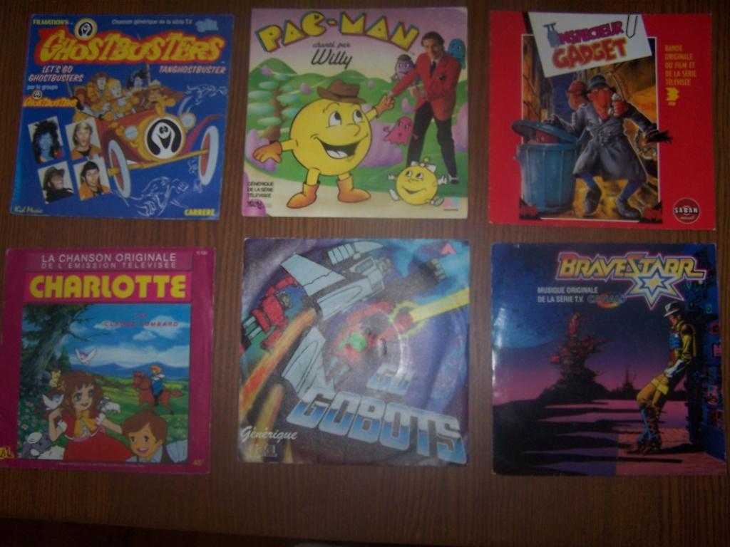 Vos trouvailles vinyls 45t, 33t,de DA, séries, B.O 100_3511