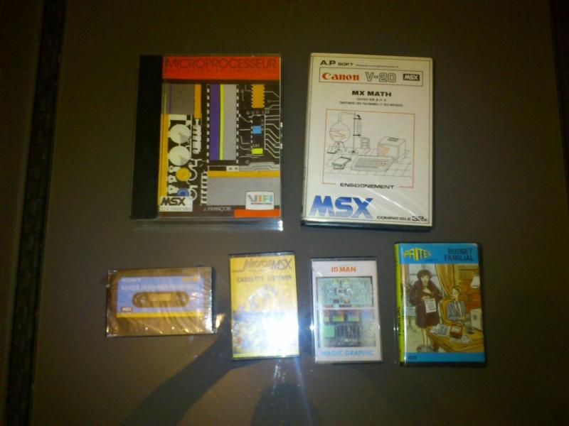 vend collection msx  Dsc_0410
