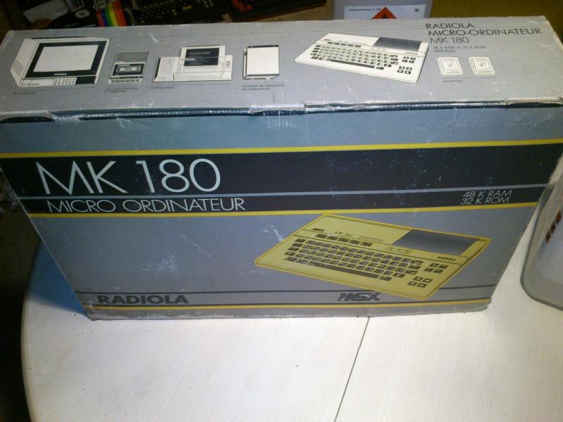 vend collection msx  Dsc_0420
