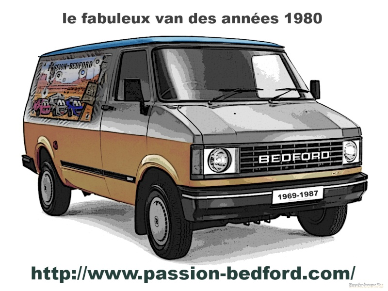 Passion Bedford
