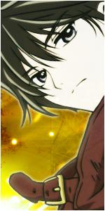Saint Seiya Anthologie - 8 ans- RPG Kuraya11