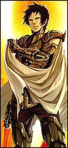 Saint Seiya Anthologie - 8 ans- RPG Milan11