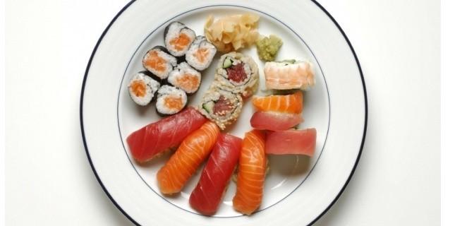 Les sushis, mauvais pour le cerveau ? 48777711