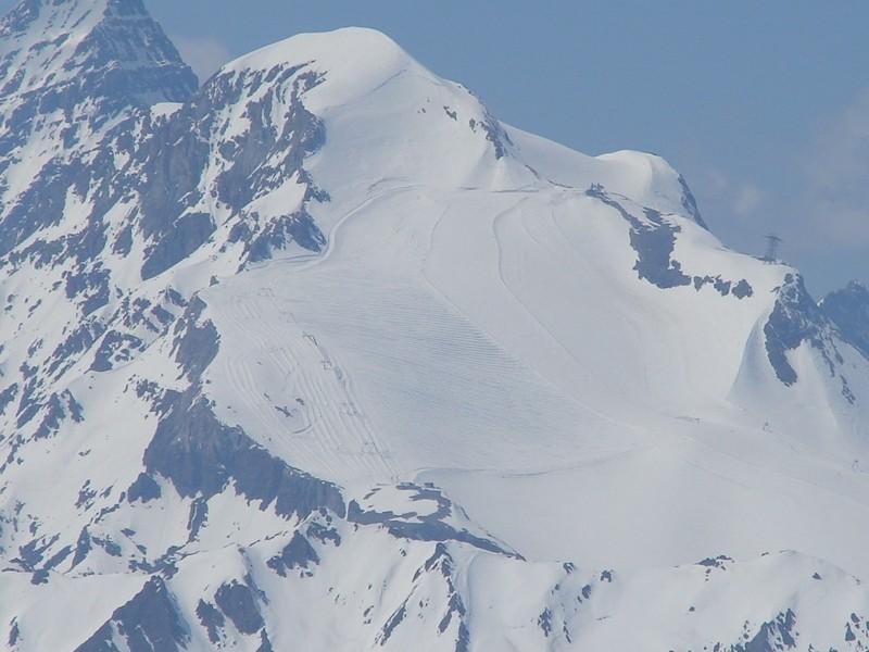 [Tignes]L'avenir du glacier de Grande-Motte Clipbo12