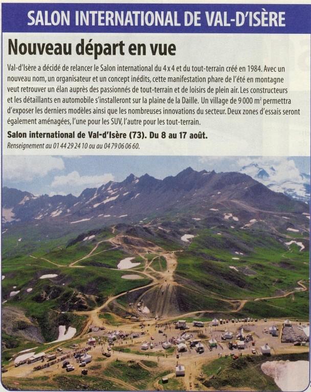 [Val d'Isère] Le salon du 4x4, qu'en pensez-vous? Clipbo26
