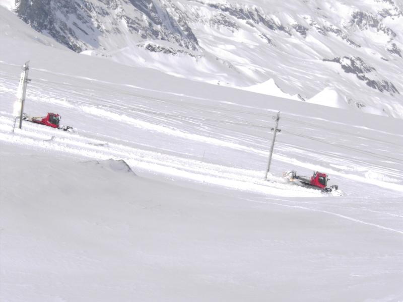 [Tignes]L'avenir du glacier de Grande-Motte Pict1310