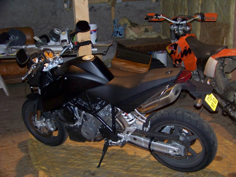 Superduke 2005 vendu 1104_010