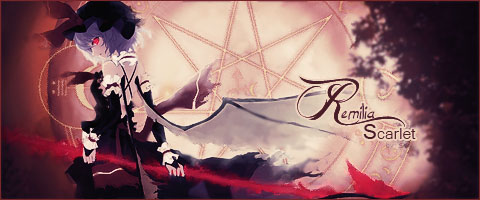 Only Remilia New_re14