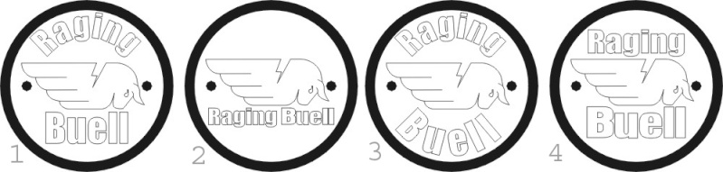 Raging Buell ignition time cover Raging10