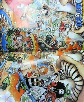 One Piece 503 224