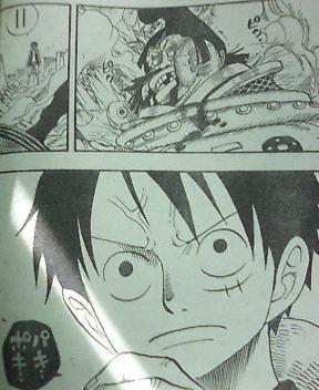One Piece 503 323