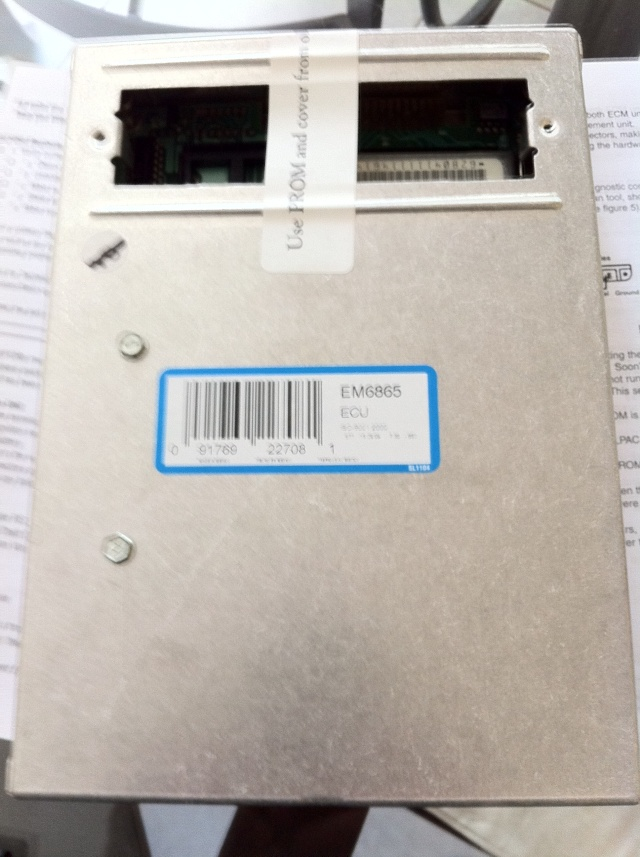 (F) Dept 38, boitier ECM  80€ Photo_67