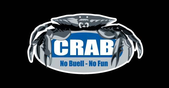 """CRAB : commande groupée """"the Ecusson"""" official - Page 5 Logo11"""