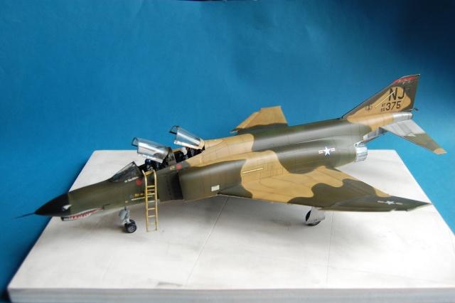 F-4E phantom II Dsc_0420